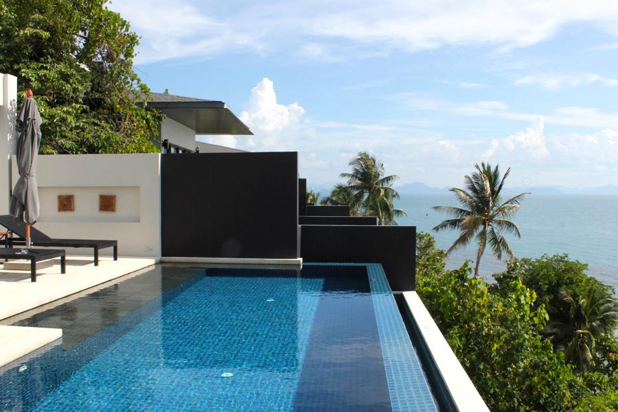 Conrad Koh Samui Thailand Hotels We Love Dame Traveler